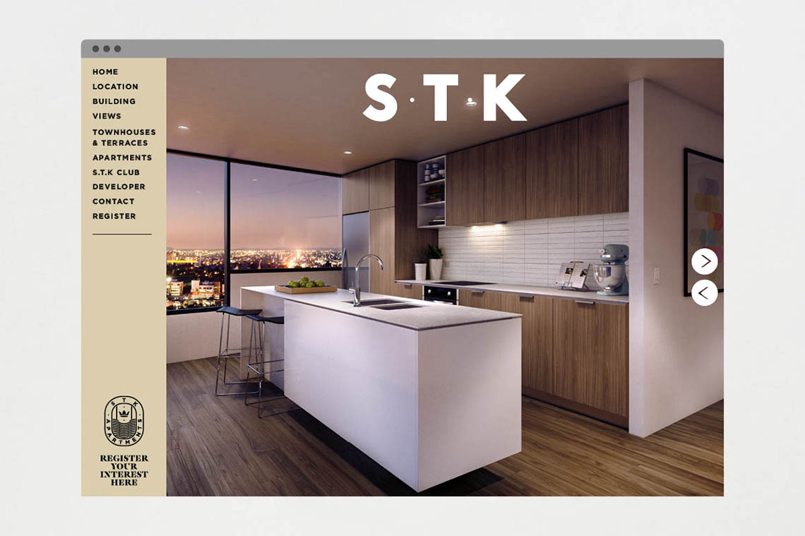 STK Apartments