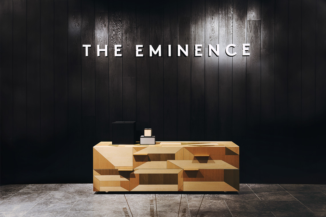 The Eminence